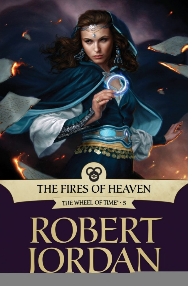 the fires of heaven ebook