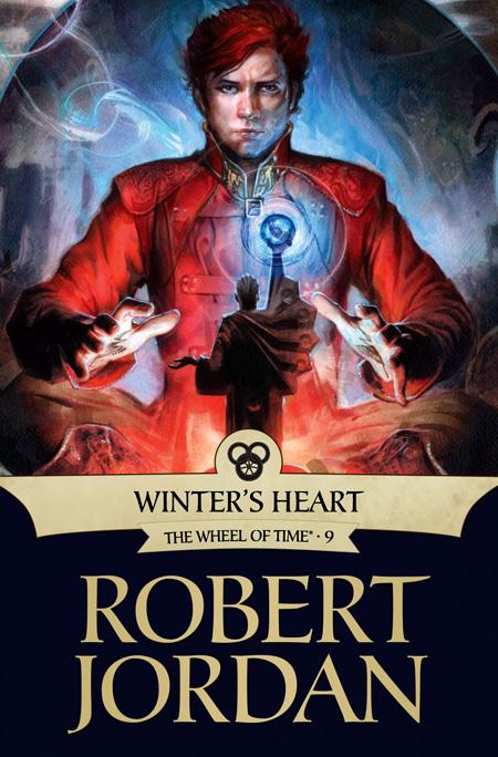 La copertine dell'ebook di Il cuore dell'inverno