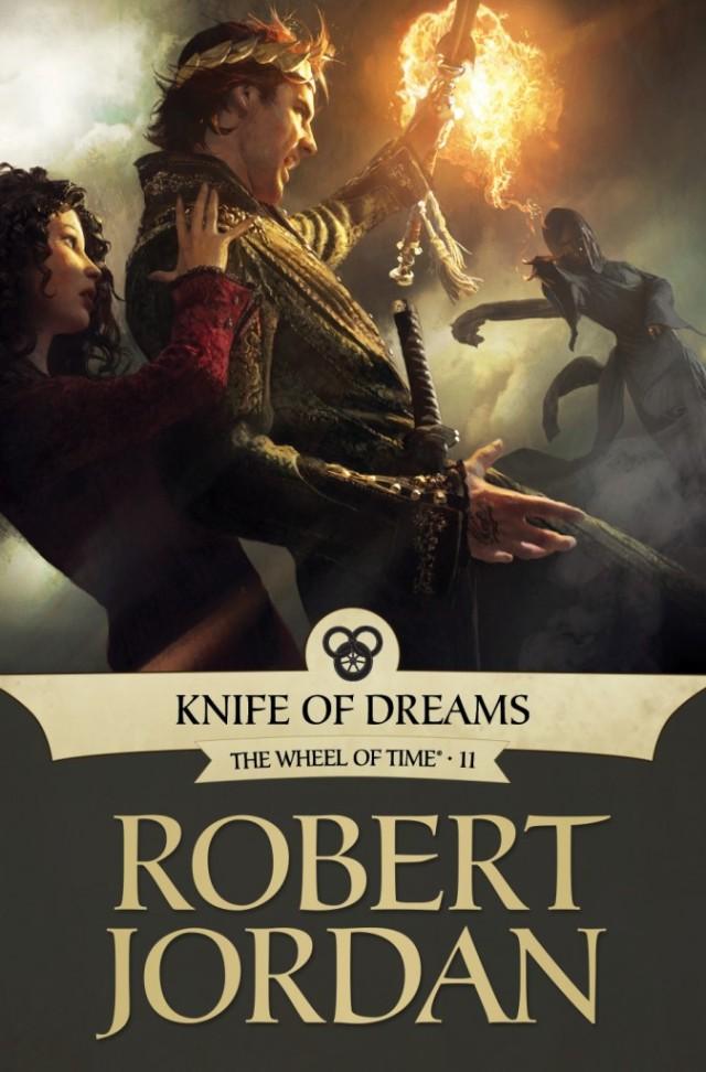 La copertina dell'edizione americana dell'ebook di La lama dei sogni