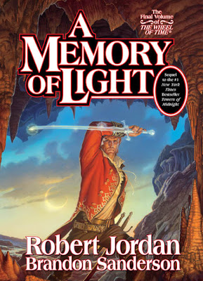 A Memory of Light: +440
