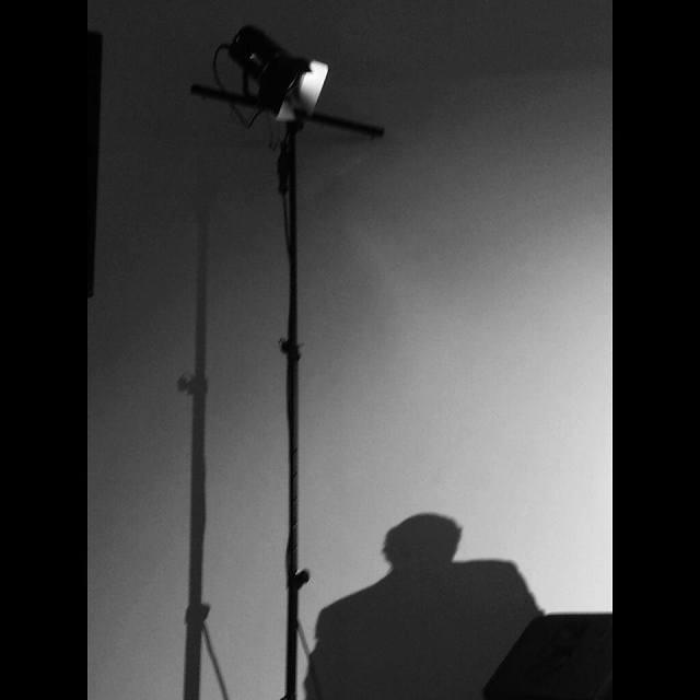 Titti Scotti, L'ombra del narratore